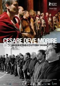 CesareDeveMorire_Poster